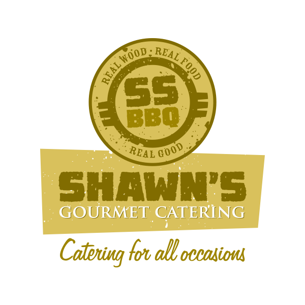 Shawn's Gourmet Catering Logo